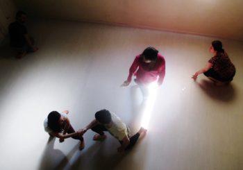 CORPOLAB Pratiche integrate in Danza e Movimento:  Calendario degli incontri mensili