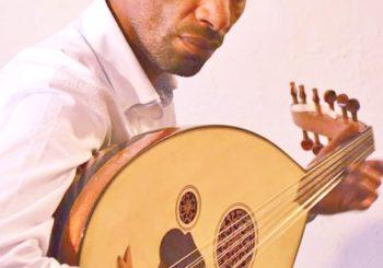 Workshop di Canti e Ritmi Arabi + Concerto