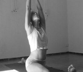 Intensivo di Vinyasa Ashtanga / Classe riservata a praticanti avanzati