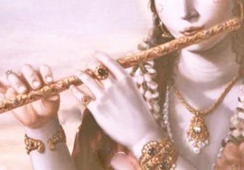 Pratica di Yoga con flauto indiano (bansuri)